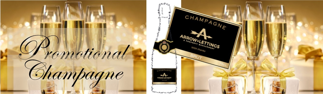 promotional-champagne-banner