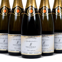 Corporate-branded-personalized-champagne