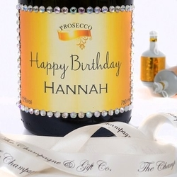 Personalised-Prosecco-Gift-with-crystal-gems