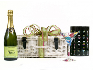 Cocktail Lovers Hamper