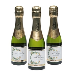 miniature-personalised-champagne-bottles
