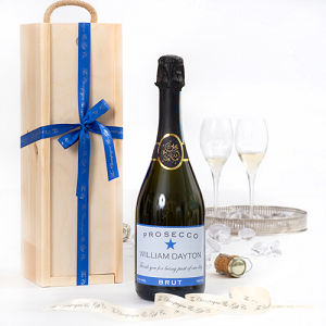 Personalised-Prosecco-wooden-slider-Gift-Set