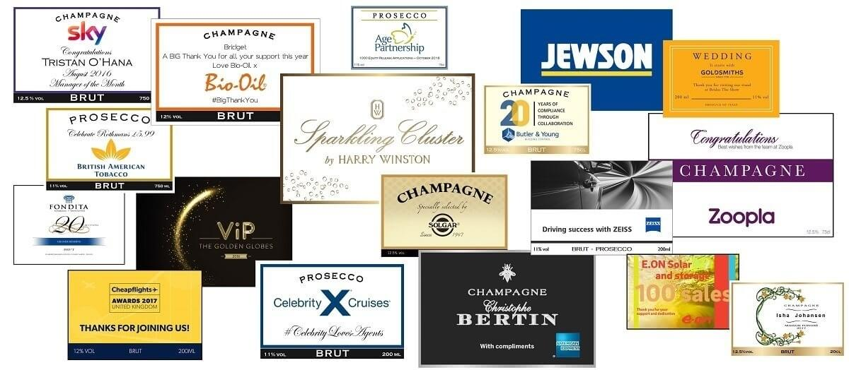 corporate-champagne-label-selection