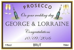 personalised-prosecco-label-purple-bottles